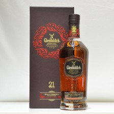 020510 Glenfiddich 21 Year Old Gran Reserva