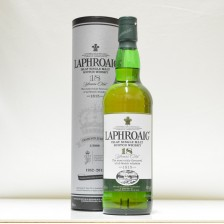 020684 Laphroaig 18 Year Old Diamond Jubilee