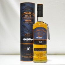 020226 Bowmore 10 Year Old Tempest