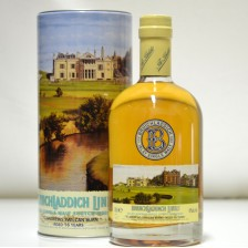 020304 Bruichladdich Links St Andrews Swilcan Burn 50cl