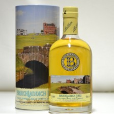 020303 Bruichladdich Links St Andrews Swilcan Bridge 50cl