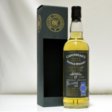 020340 Cadenhead's Ardbeg 17 Year Old