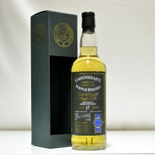 020341 Cadenhead's Ardbeg 17 Year Old