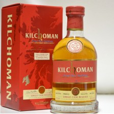 020653 Kilchoman Single Cask Release Royal Mile Whisky