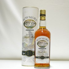 020246 Bowmore Mariner 15 Year Old 750ml