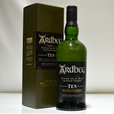 020025 Ardbeg 10 Year Old