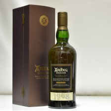 020096 Ardbeg Single Cask 1998 Cask No 1190