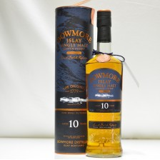 020227 Bowmore 10 Year Old Tempest Feis Ile 2010