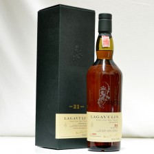 020671 Lagavulin 21 Year Old
