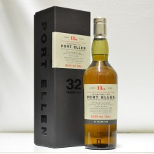 020808 Port Ellen Annual Release 11th Edition