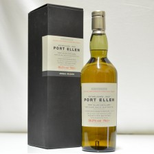 020813 Port Ellen Annual Release 4th Edition