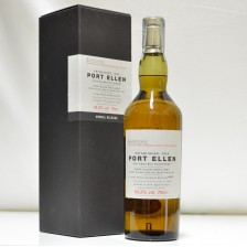 020815 Port Ellen Annual Release 6th Edition