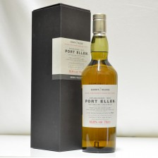 020818 Port Ellen Annual Release 7th Edition