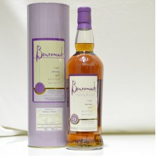 020216 Benromach 21 Year Old Tokaji Wood Finish