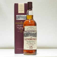 020478 Glendronach 15 Year Old