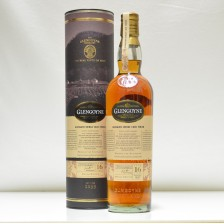 020527 Glengoyne 16 Year Old Glenguin Shiraz