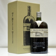 020725 Macallan 1861 Replica