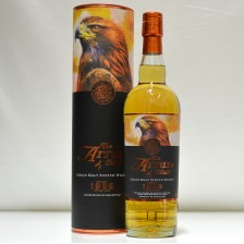 020127 Arran Icons - The Eagle