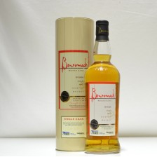 020217 Benromach Single Cask Clipper Race