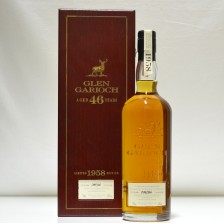 020451 Glen Garioch 1958 - 46 Year Old