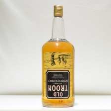 020775 Old Troon 5 Year Old Blend 1.5L