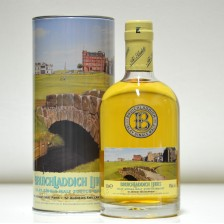 020302 Bruichladdich Links St Andrews Swilcan Bridge 50cl