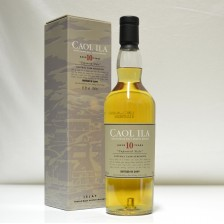 020356 Caol Ila 10 Unpeated
