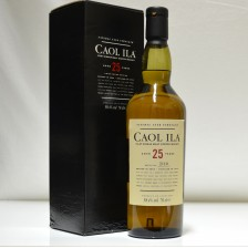 020364 Caol Ila 25 Year Old