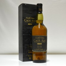 020368 Caol Ila Distillers Edition 1993