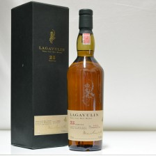 020670 Lagavulin 2002 - 25 Year Old