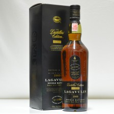 020673 Lagavulin Distillers Edition 1989