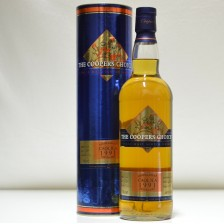 020361 Caol Ila 1991 - 19 Year Old Coopers Choice