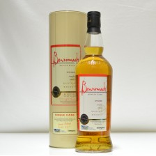 020218 Benromach Single Cask Clipper Race