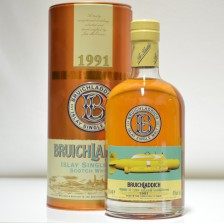 020281 Bruichladdich 1991 WMD 2 The Yellow Submarine