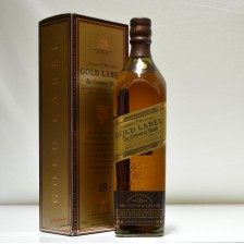 020628 Johnnie Walker Gold Label 18 Year Old