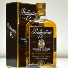 020149 Ballantine's 12 Year Old