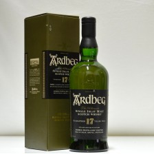 020031 Ardbeg 17 Year Old