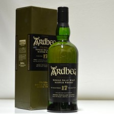 020032 Ardbeg 17 Year Old
