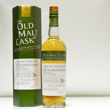 020257 Braes of Glenlivet 20 Year Old