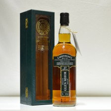 020345 Cadenhead's Glen Mhor 27 Year Old