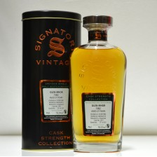 020462 Glen Mhor 1982 - 27 Year Old
