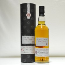 020461 Glen Mhor 1982 - 26 Year Old