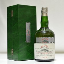020497 Glendullan Single Cask 1966 - 36 Year Old