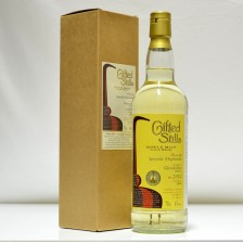 020496 Glendullan 4 Year Old Gifted Stills