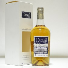020259 Braes Of Glenlivet Single Cask 21 Year Old