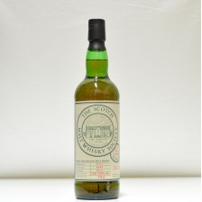 020855 SMWS 113.10 Braes Of Glenlivet 25 Year Old