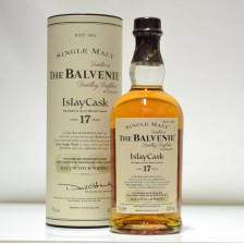 020170 Balvenie 17 Year Old Islay Cask
