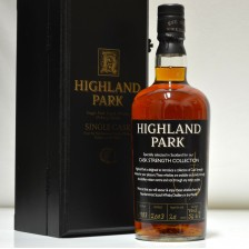 020604 Highland Park Single Cask 20 Year Old