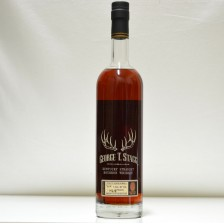 020442 George T Stagg 71.4%