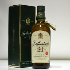 020154 Ballantine's 21 Year Old